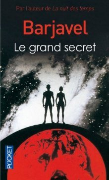 Le Grand Secret by René Barjavel