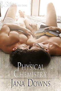Physical Chemistry by Jana Downs