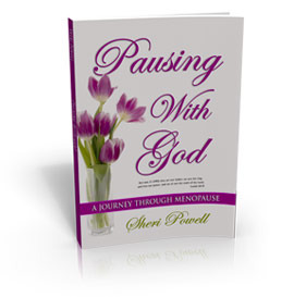 Pausing With God 'A Journey Through Menopause'