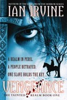Vengeance (The Tainted Realm, #1)
