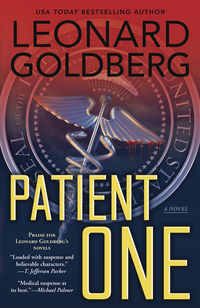 Patient One (Dr. David Ballineau and Carolyn Ross #1)