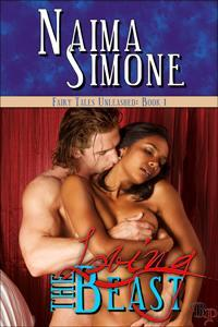 Loving the Beast by Naima Simone