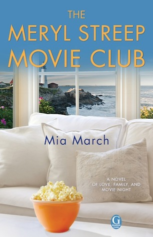 The Meryl Streep Movie Club by Mia March