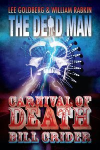 Carnival of Death by Bill Crider