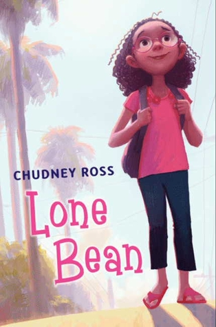 Lone Bean by Chudney Ross