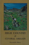 High Country of Central Oregon