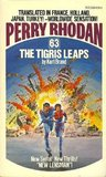 The Tigris Leaps (Perry Rhodan - English, #63)