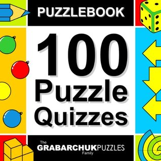 Puzzlebook by The Grabarchuk Family