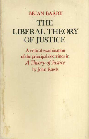 the principles of justice essay