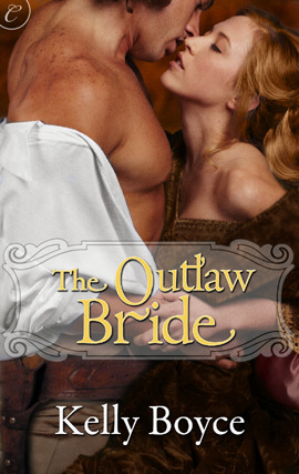The Outlaw Bride by Kelly Boyce