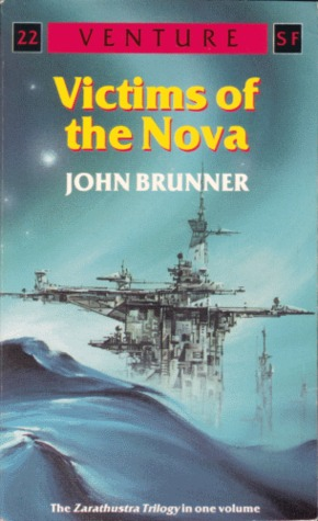 Victims of the Nova (Zarathustra Refugee Planets, #1-3)