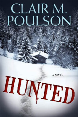 Hunted by Clair M. Poulson