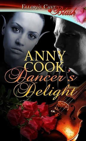 Dancer's Delight by Anny Cook
