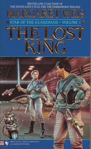 The Lost King by Margaret Weis