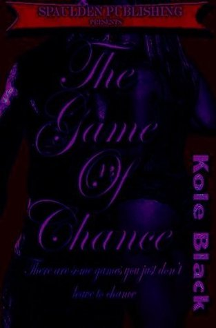 The Game of Chance (The Chance #3)