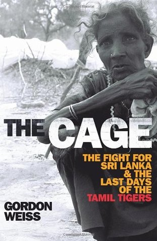 The Cage by Gordon Weiss