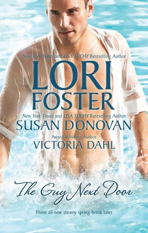 The Guy Next Door (Men Who Walk the Edge of Honor, #0.5) by Lori Foster