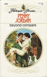 Beyond Compare (Harlequin Presents, #1282)