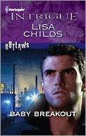 Baby Breakout (Outlaws, #2)