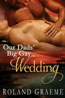Our Dads' Big Gay Wedding