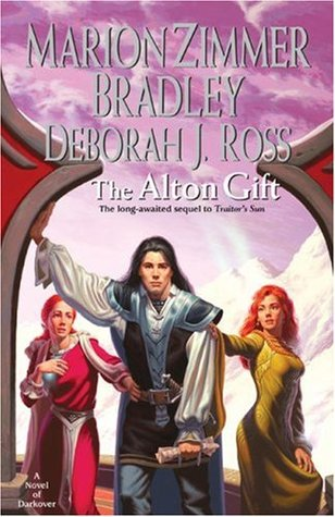 The Alton Gift by Marion Zimmer Bradley