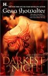 The Darkest Night (Lords of the Underworld, #1)