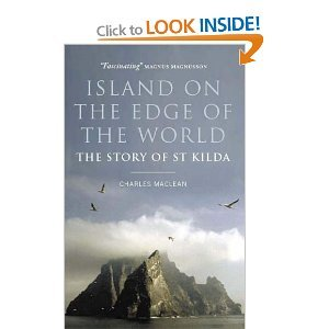 Island On The Edge Of The World by Charles Maclean
