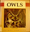 Owls (Animal Families)