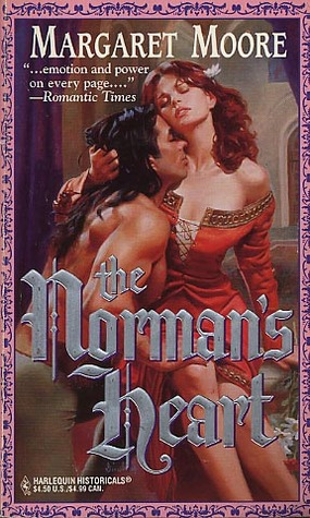 The Norman's Heart (Warrior, #5)