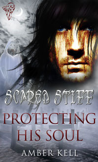 Protecting His Soul by Amber Kell