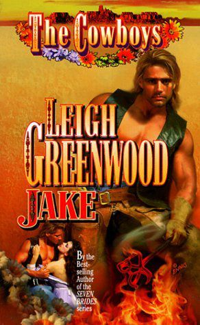 Jake by Leigh Greenwood