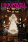 No Trick-or-Treating!: Superscary Superspecial (You're Invited to a Creepover, #9)
