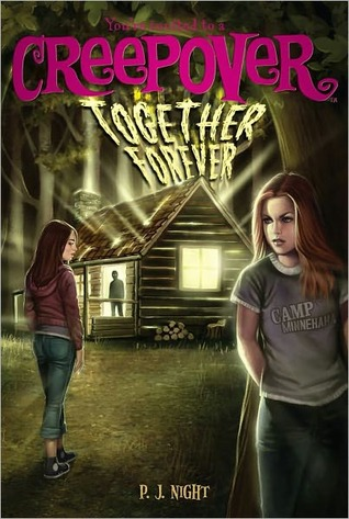 Together Forever by P.J. Night