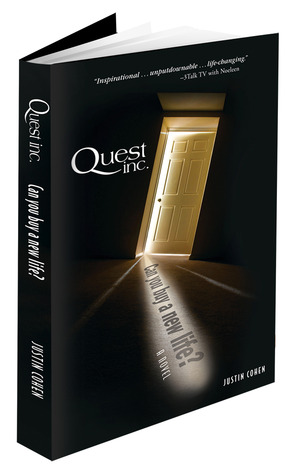 Quest, Inc. by Justin Cohen