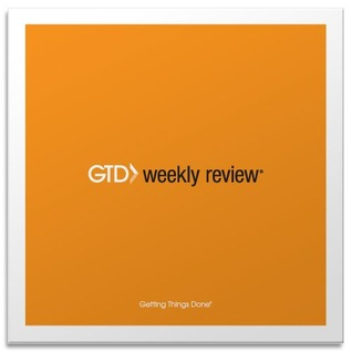 GTD Weekly Review