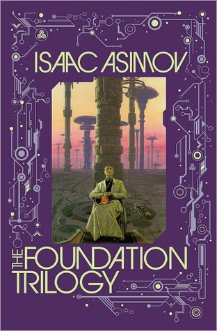 Image result for asimov foundation