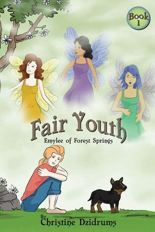 Emylee of Forest Springs (Fair Youth, #1)