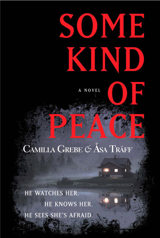 Some Kind of Peace (Siri Bergman #1)