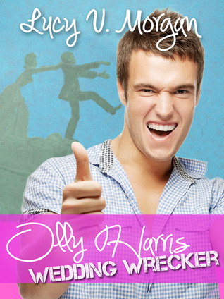 Olly Harris by Lucy V. Morgan