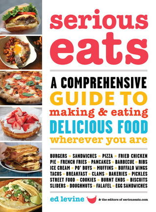 Serious Eats by Ed Levine