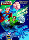 Cosmic Legends (DC Super Friends)