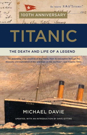 Titanic by Michael Davie