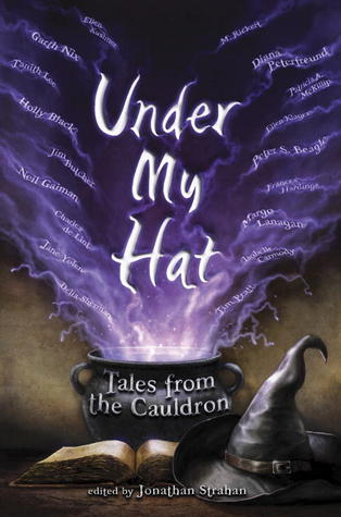 Under My Hat by Jonathan Strahan