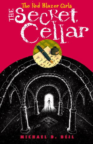 The Secret Cellar by Michael D. Beil