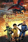 The Resisters #2: Sterling Squadron