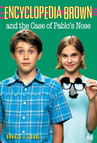 Encyclopedia Brown Vocabulary Questions and Study Guide ...