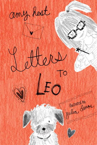 Letters to Leo by Amy Hest