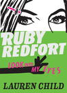 Look Into My Eyes (Ruby Redfort #1) by Lauren Child
