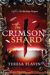 The Crimson Shard  (The Blackhope Enigma, #2)