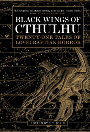 Black Wings of Cthulhu by S.T. Joshi